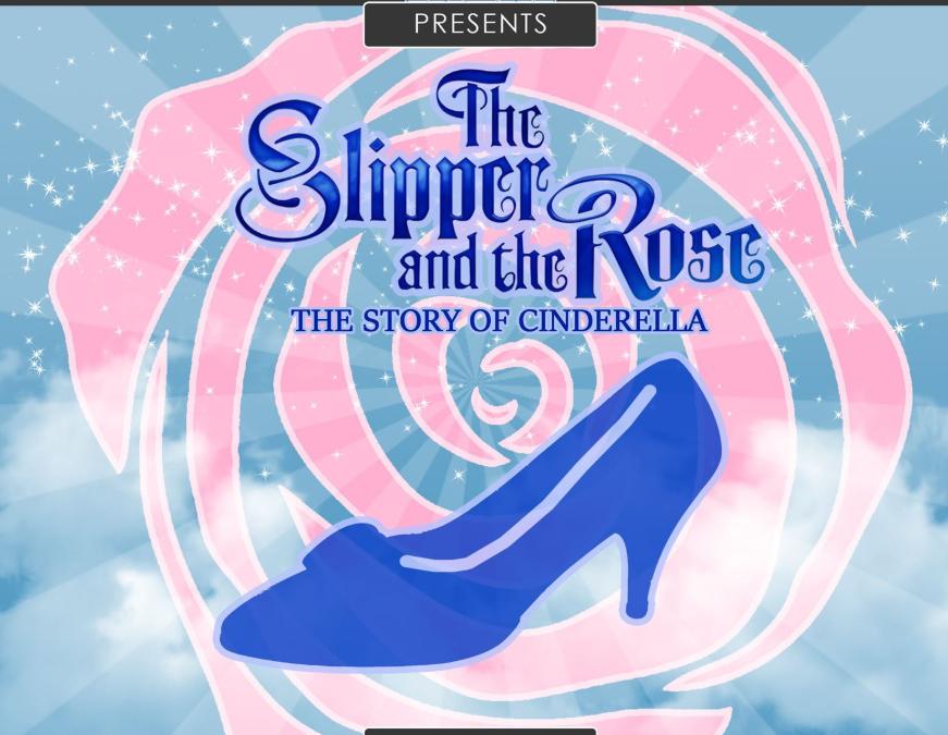 The Slipper and the Rose – September